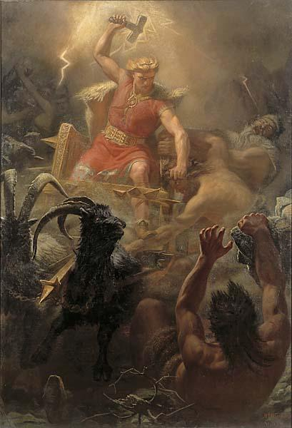 gaiman « Myth & Popular Culture